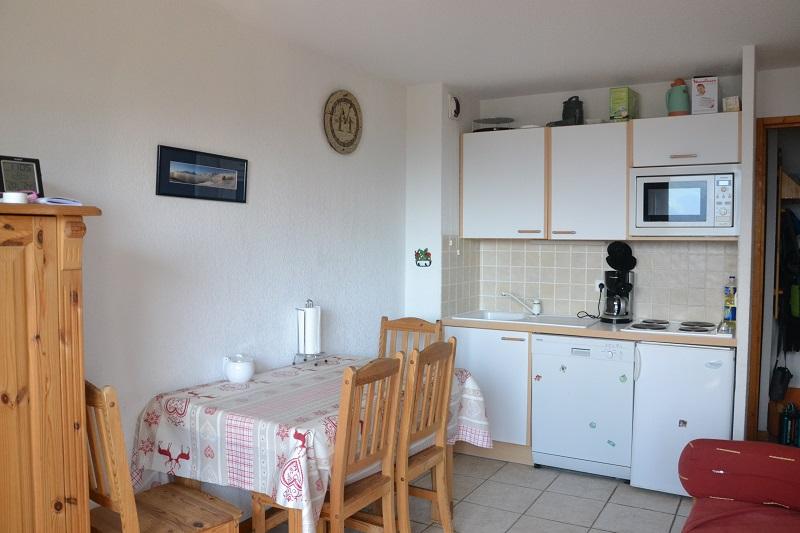 Appartement de particulier - Les Niverolles NV009