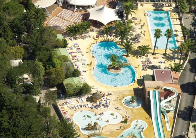 Camping Le Floride ****