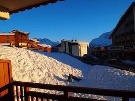 Appartement de particulier - Skissim Select - Les Chalets de la Rosière