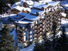 Appartement de particulier - Skissim Classic - Résidence Le Saboia