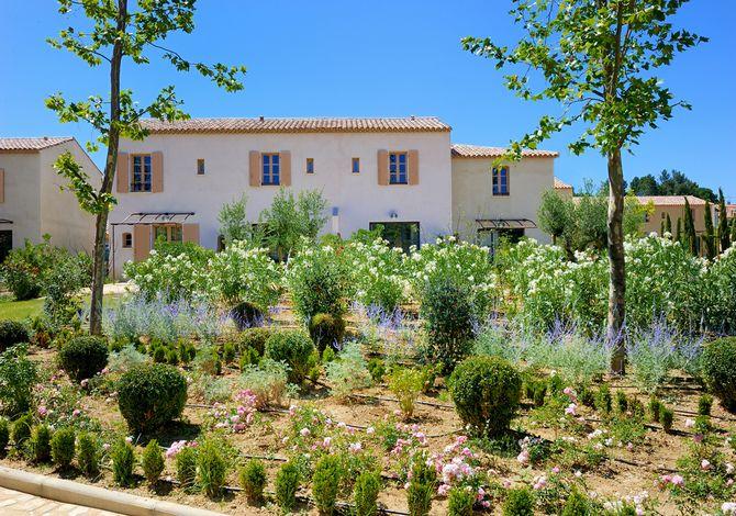 Location r sidence les jardins de saint beno t location vacances - Les jardins de st benoit spa ...
