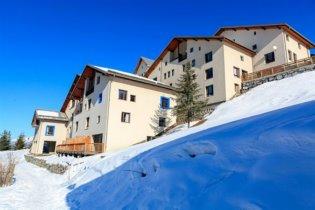Résidence de Tourisme - Résidence Club de Valmeinier Les Angeliers 3*