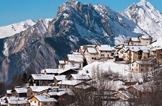 Résidence de Tourisme - Résidence Club de Valmeinier Les Angeliers ***
