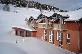 location appartement jura ski
