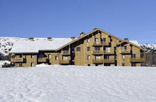 Résidence de Tourisme - Résidence Le Hameau du Puy ***
