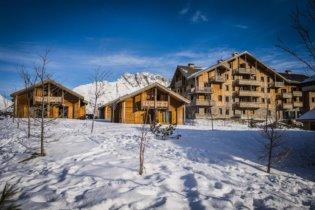 Résidence de Tourisme - Résidence Le Hameau du Puy 3*
