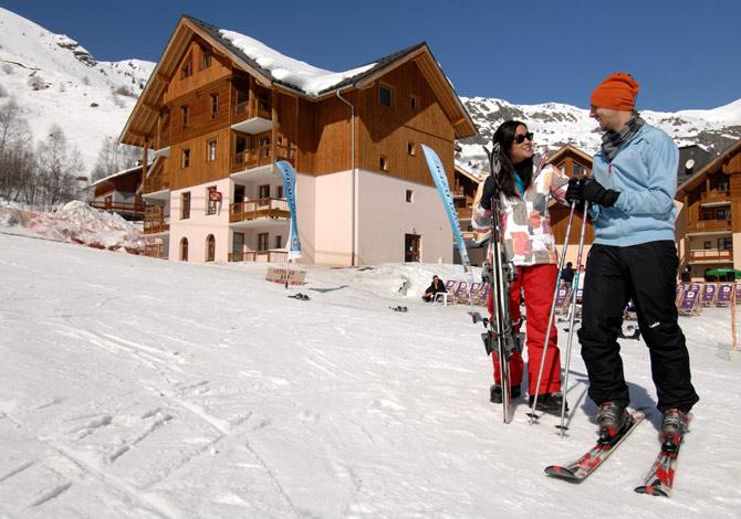location ski saint sorlin d'arves