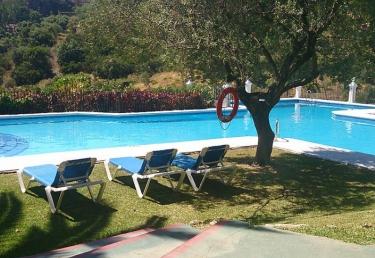 Vacances : Puerto del Almendro