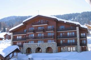 Promo ski plagne les coches travelski - Office tourisme montchavin ...