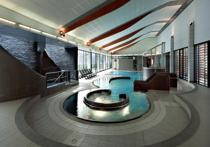 Location les portes de sologne golf and spa location vacances - Les portes de sologne golf and spa 4 etoiles ...