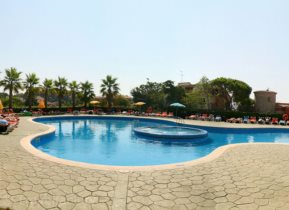 Vacances : Résidence Bolero Park