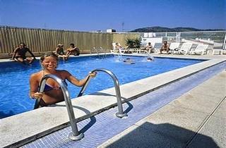 hotel pineda de mar pas cher h tel pineda de mar en espagne. Black Bedroom Furniture Sets. Home Design Ideas