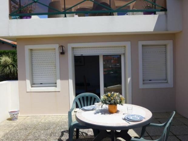 Location les terrasse de la chambre d 39 amour location - Restaurants anglet chambre d amour ...