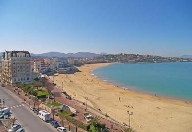 Vacances : San Carlos N°1