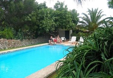 Villa Pas Cher Minorque