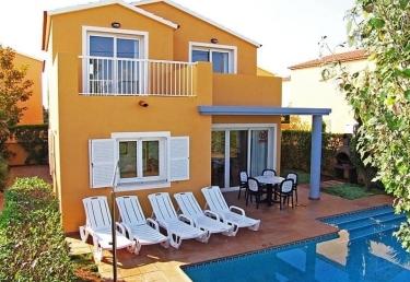 Villas Amarillas V2D AC 01