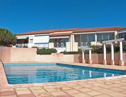 Location les perles du soleil location vacances cap d 39 agde - Les jardins du cap cap d agde ...
