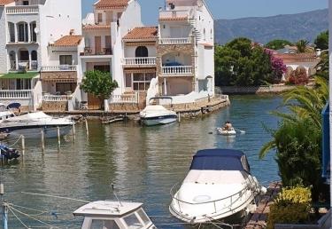Vacances : Port Empuries 66