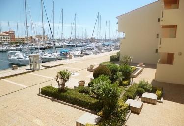 Vacances : Les Terrasses de la Méditerranée 1