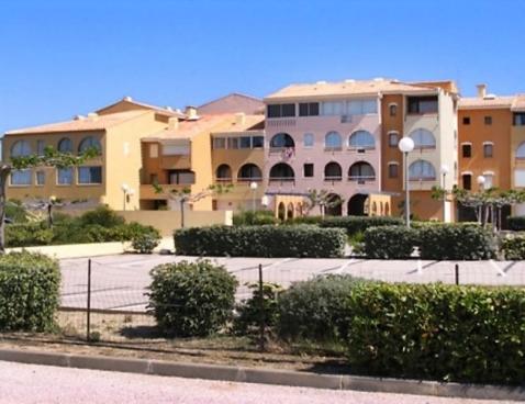 Location les terrasses de la m diterran e 1 location vacances port leucate - Location appartement vacances port leucate ...