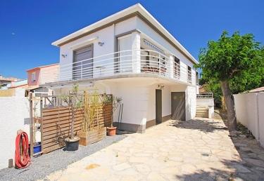 Vacances : Villa Marine