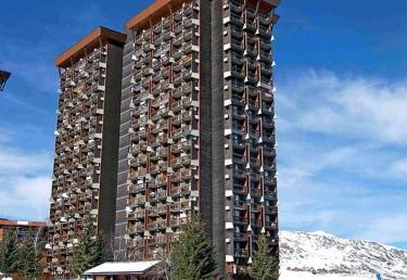 Appartement de particulier - Soyouz Vanguard 4