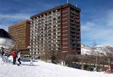 Appartement de particulier - Baikonour 1