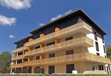 Appartement de particulier - 1.2.3 Soleil
