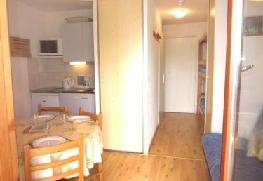 Appartement de particulier - Les Mousquetons