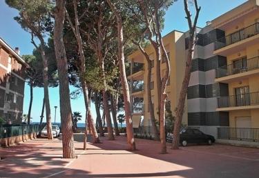 Vacances : Edificioo Pins I Mar