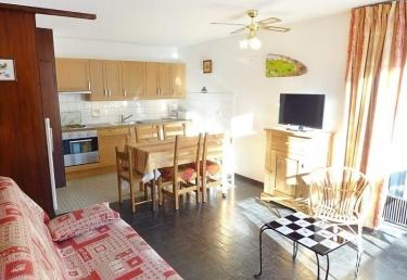 Appartement de particulier - Arve 1 et 2