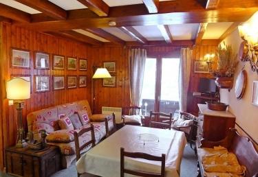 Appartement de particulier - Les Charmoz
