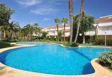 Vacances : Jardines Del Saladar 01