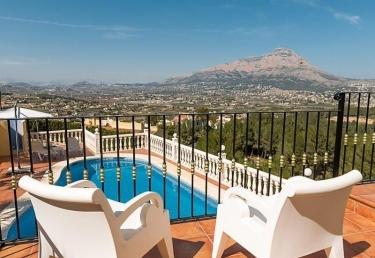 Vacances : Villa Margaret
