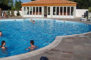 Vacances : Camping Le Village de la Mer **