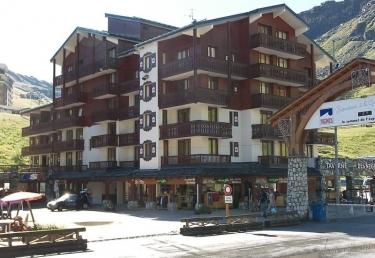 Appartement de particulier - Rond Point des Pistes