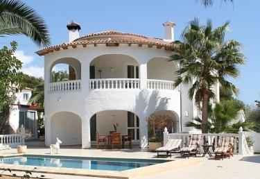 Vacances : Villa Palma