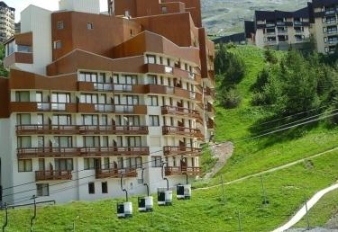 Appartement de particulier - La Boédette