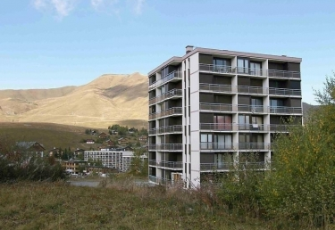 Appartement de particulier - Bellard