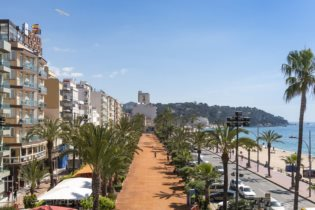 Hotel Blanes Pas Cher