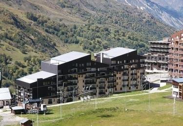 Appartement de particulier - Le Villaret