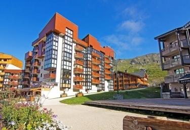 Appartement de particulier - Eskival
