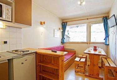 Appartement de particulier - La Vanoise