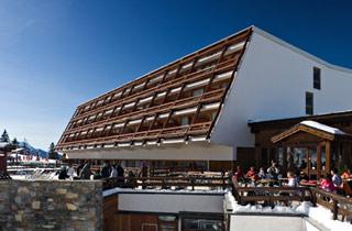 Club Belambra La Cachette 3* - Hebergement + Forfait + Materiel de ski