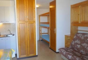 Appartement de particulier - Appartement Les Mousquetons