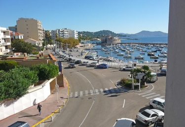 residence vacance toulon