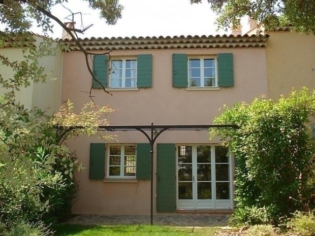 Location Villa St Endreol