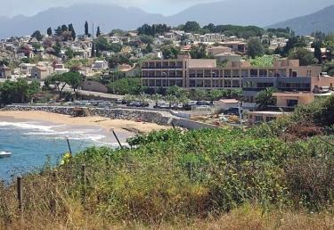 Vacances : La Colomba