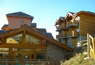 Chalet - Le Grand Panorama II