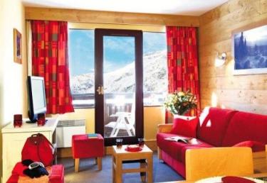 Appartement de particulier - Pierre et Vacances Les Balcons de Bellevarde